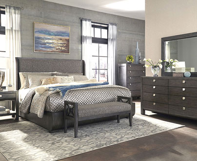 Trisha Yearwood Home Collection Bedrooms