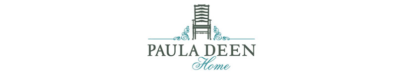 Paula Deen Home Collection Squan
