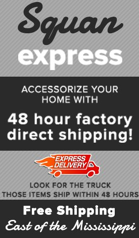 48 Hour Direct Shipping at Squan Express